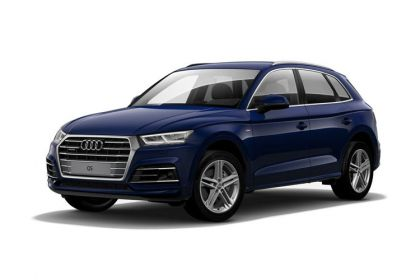 Audi Q5 SUV 40 SUV quattro 5Dr 2.0 TDI 204PS S line 5Dr S Tronic [Start Stop]