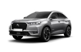 DS Automobiles DS 7 SUV car leasing