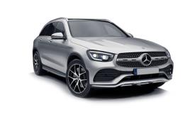 Mercedes-Benz GLC SUV car leasing